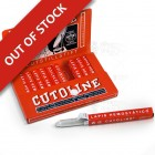 444 Cutoline Alum Hemostatic Stick Styptic Pencil