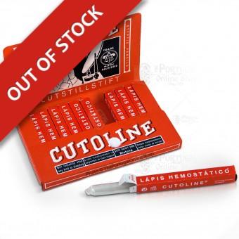 444 Cutoline Alum Hemostatic Stick Styptic Pencil