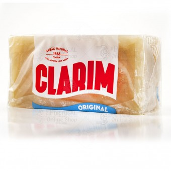 Clarim Laundry Household Natural Soap - 400g