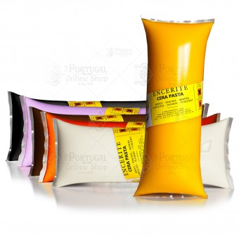 Encerite polish Wax - Paste Tube 250g