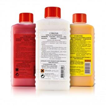 Encerite Ceronil Acrylic Liquid Wax - 500ml