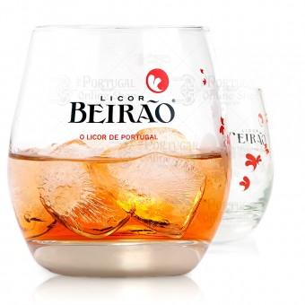 Licor Beirão Classic Drinking Glass - 32Cl