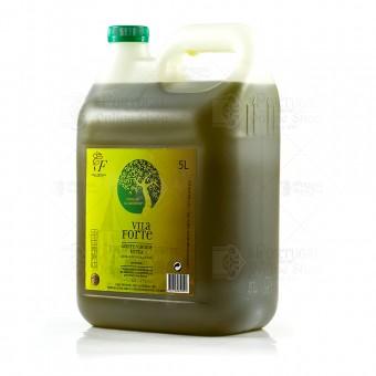 Azeite Vila Forte - Extra Virgin Olive Oil - 5L - Casa Féteira