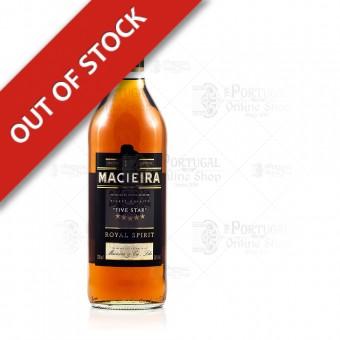 Macieira Five Star Royal Brandy Spirit - 70cl