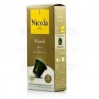 Nicola Mundi Nespresso Capsules - x10