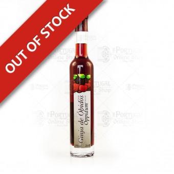 Ginja de Óbidos - 200ml Ginjinha No Fruits Bottle - Oppidum