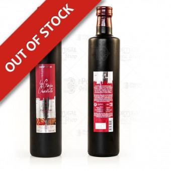 Ginja de Óbidos - 500ml Ginjinha With Chocolate Liqueur - Oppidum