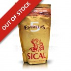 Sical 5* Roasted Coffee Beans & Ground - 250g