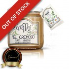 Orange Blossom Creamy Honey - 420gr