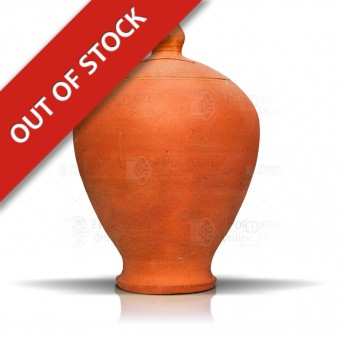 Terracota Clay Pottery Piggy Bank Moneybox