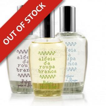 Aldeia da Roupa Branca - Linen Laundry Perfume - 100ml