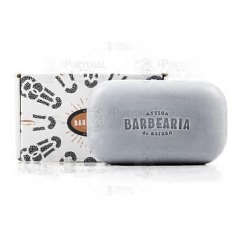 Antiga Barbearia de Bairro CHIADO Beard & Face Soap - 200g