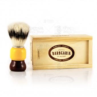 Antiga Barbearia de Bairro - Shaving Brush - Ribeira Porto