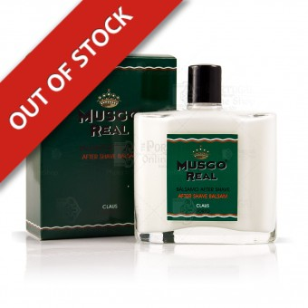 Musgo Real After Shave Balsam - Claus Porto - 100ml