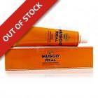 Musgo Real Shaving Cream - Orange Amber - Claus Porto - 100ml