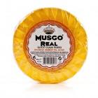 Claus Porto - Musgo Real Glyce - Orange Amber - Oil Soap - 165gr