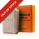 Musgo Real Men's Body Soap - Orange Amber - Claus Porto - 160g
