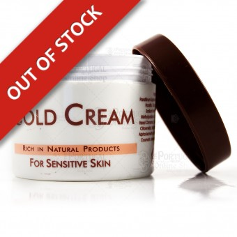 Lander Nutritive Beeswax Olive Oil Cold Cream - 155ml - Sagilda