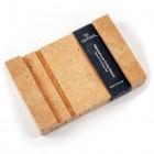 AlGuidar - Natural Cork Soap Dish
