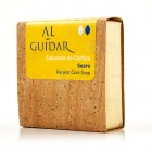 AlGuidar Artisanal Cork Soap - Harvest
