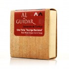 Al-Guidar Artisanal Cork Soap - Red Wine Grape 'Touriga Nacional'
