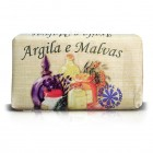 Argila Malva Clay Mallow Body Bath Soap - 125g
