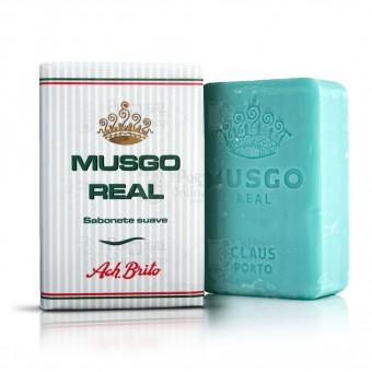 Musgo Real Ach Brito Soap - 160g