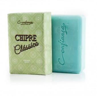 Confiança Chipre Clássico Soap - 100g