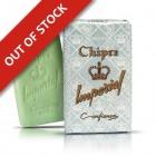 """Confiança """"Chipre Imperial"""" Eucalyptus Lavender Soap - 125g"""