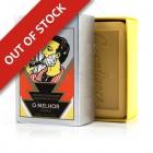 O MELHOR Moisturizing soap - Confiança - 150g