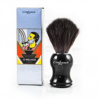 O MELHOR Shaving Brush - Confiança